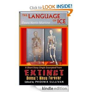 Language of Ice