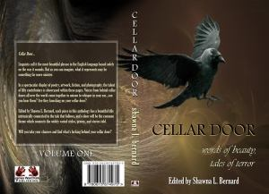 Cellar Door Full Cover