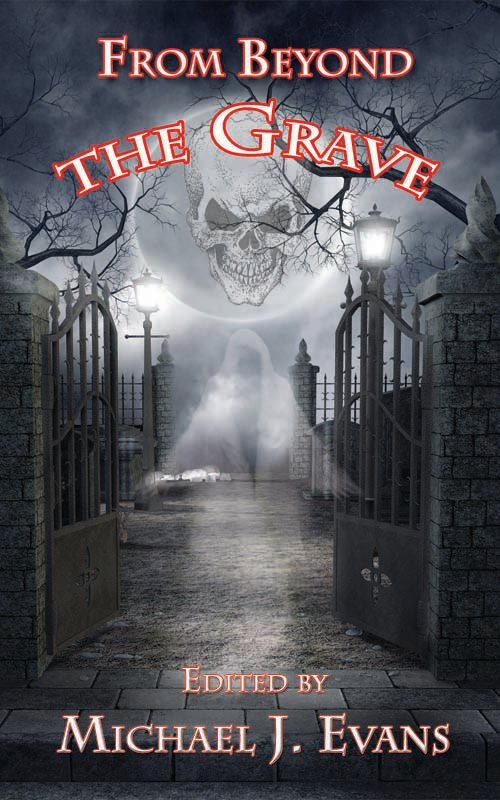 From Beyond The Grave cover 2